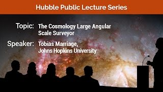 The Cosmology Large Angular Scale Surveyor