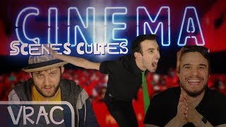 Top 10 des scènes cultes de cinéma Ft. Max Bird #31 [QUIZ MIME] streaming