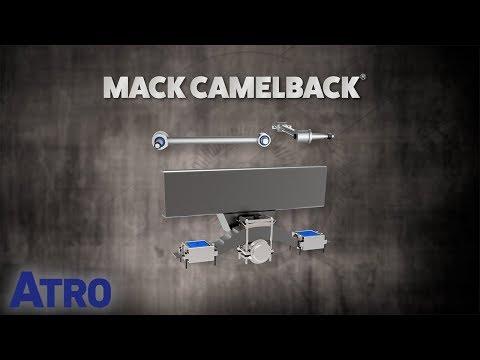 ATRO Mack Camelback YouTube