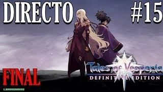 Vídeo Tales of Vesperia Definitive Edition