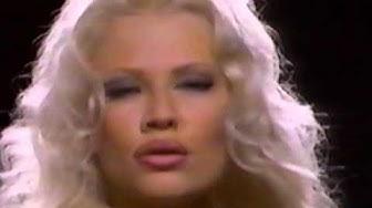 Linda Brava Lampenius on American TV