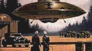 Hitlerin Uçan Daireleri Haunebu Projesi