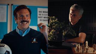 Ted Lasso meets Jose Mourinho - Teil 2