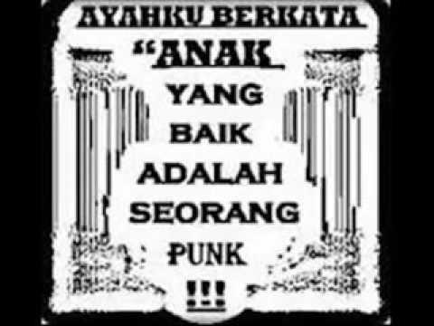 Lagu kali bata punk