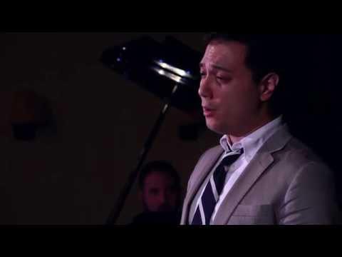 LEONARD BERNSTEIN   Simple Song HD