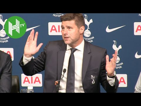 Mauricio Pochettino: Harry Kane extremely delighted to end August curse - Tottenham 3-1 Fulham