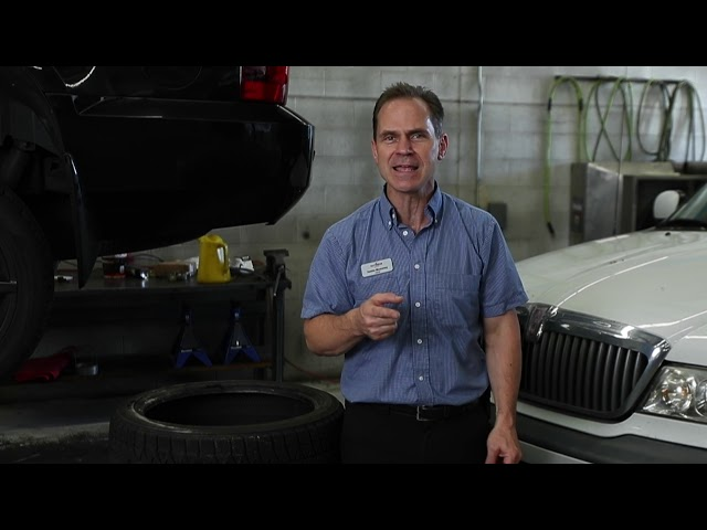 Picking Tires: Mileage Rating