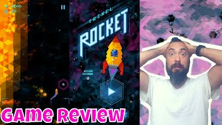 Trixel Rocket Buildbox Game Review 248 Apple Feature under New Games We Love