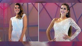 Los mejores y peores vestidos de Premios Tv y Novelas 2014