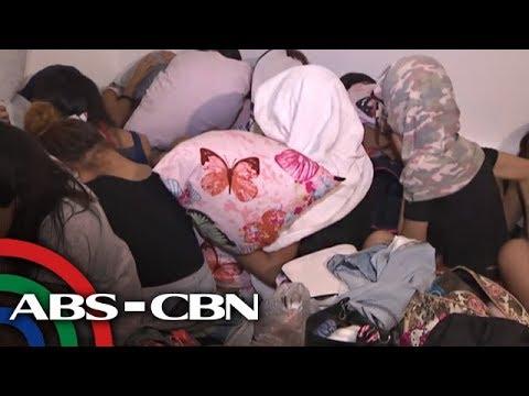 TV Patrol: 17 babae nasagip matapos 'ibugaw' ng menor de edad, 3 iba pa