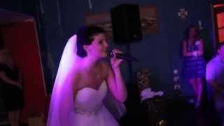 Подарок жениху от невесты (песня )