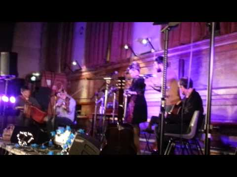 Heidi Talbot at Cecil Sharp House - Music Tree