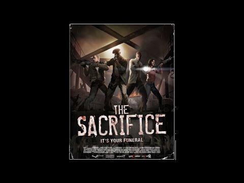 Left 4 Dead 2: Realism Versus 3/6/16 The Sacrifice