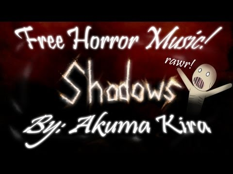 Free Horror Music Download in Description