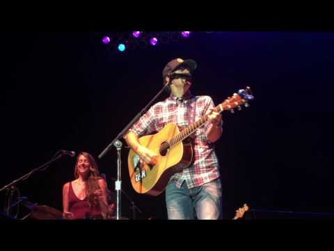 Jason Mraz - Might As Well Dance - Ironstone Amphitheatre