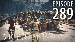 Video TES V: Skyrim Walkthrough 60fps, Part 289: The Enhanced Double-Enchanted Legendary Dwarvenzapbolzen download MP3, 3GP, MP4, WEBM, AVI, FLV Agustus 2018