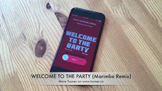 Welcome To The Party Ringtone Deadpool 2 Marimba Remix Ringtone IPhone Android Download