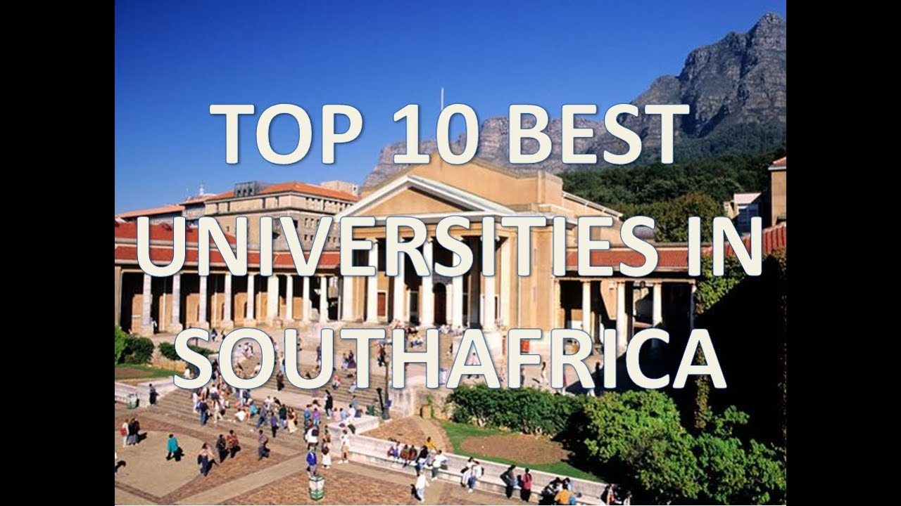 How To Enroll For Masters Degree Programme In South African Universities