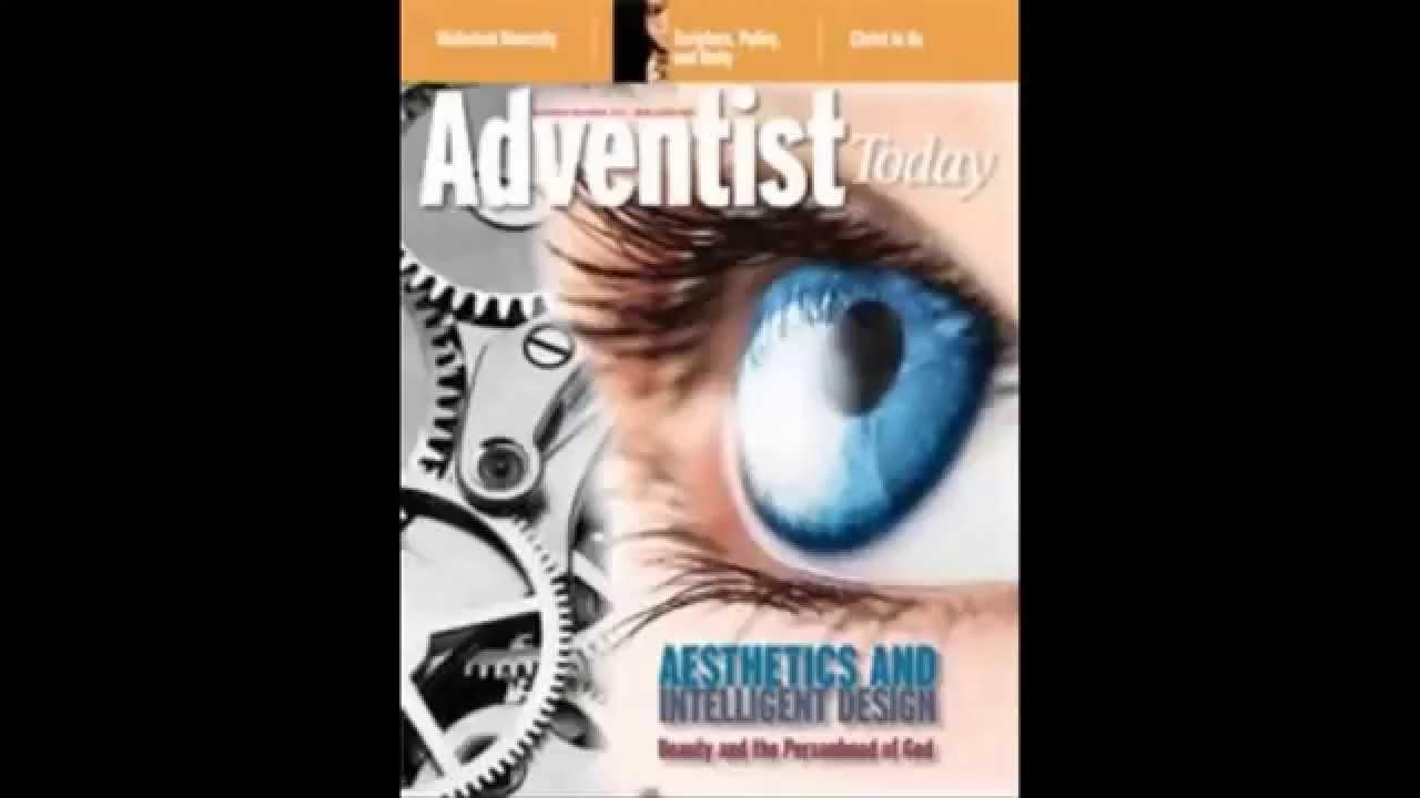 simbolo illuminati en Revistas de los adventistas