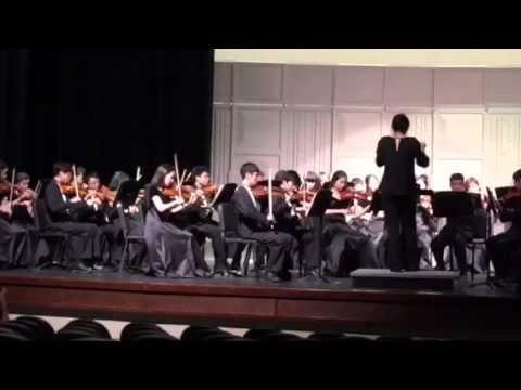 Longfellow middle school 2014 15 chamber orchestra for Chambre orchestra