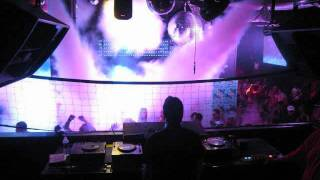 Jonathan Peters - Live From Sound Factory December 31 2001 NYE (DJ Set)