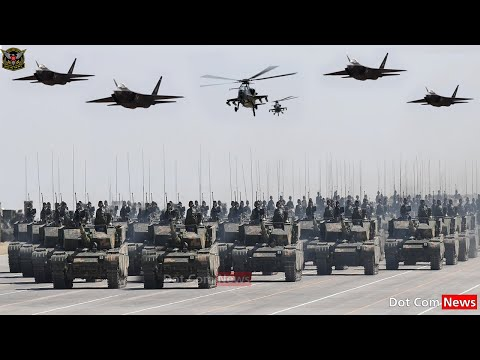 China invades Taiwan : Taipei deployed A Thousand battle Tanks to Taiwan Straits