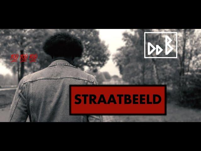 STRAATBEELD // Het leven van jongeren in de wijk Dukenburg en Lindenholt