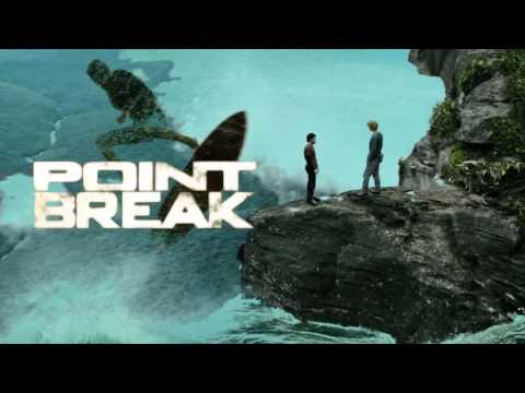 Soundtrack Point Break (Theme Song) - Trailer Music Point Break (2015)