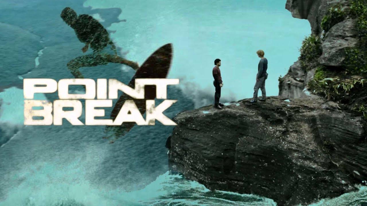 Angel Falls Hd Wallpaper Soundtrack Point Break Theme Song Trailer Music Point