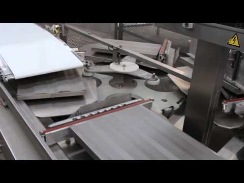 Cryovac Vs 90 Belt Vacuum Packer Great Working Order Fo
