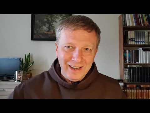 o. Franciszek Krzysztof Chodkowski. Stygmaty. Słowo na Dobranoc  239 