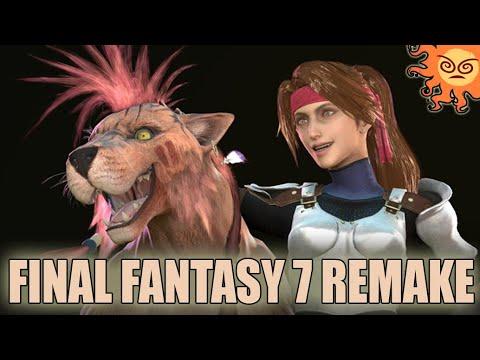 [ThePruld] FINAL FANTASY 7 REMAKE