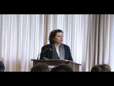 Beth Noveck on Open and Transparent Government