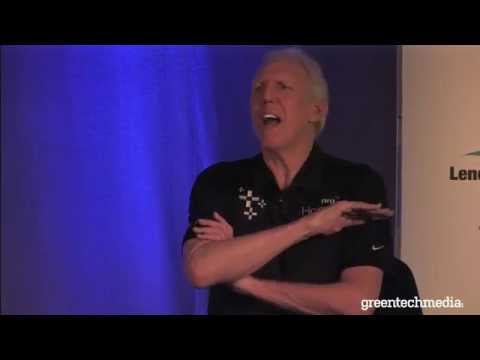 USSMI 2014: Fireside Chat with NBA Legend Bill Walton