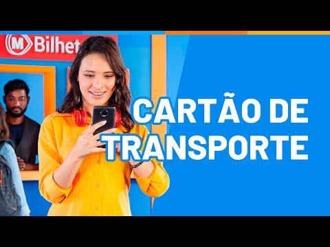 RecargaPay - Bilhete Único, Recarga de Celular e mais!