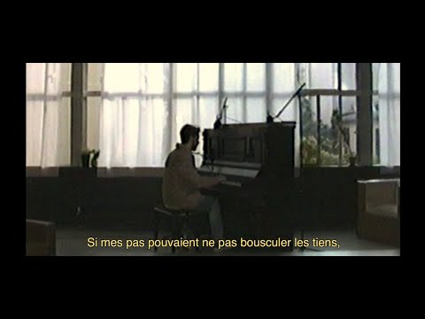 Youtube: Lonepsi – Je ne sais pas danser (Piano Version)