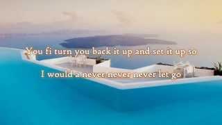 Aidonia - So Good (lyrics on screen)