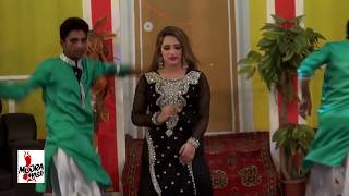 GUT GUT PA JHAPIYAN - 2017 HOT PAKISTANI MUJRA DANCE - NASEEBO LAL