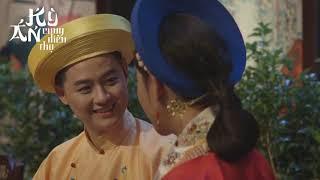 Hải Triều Tần lên chùa giải nghiệp, Tiến cử MISTHY nhập cung| Kỳ Án Cung Diên Thọ Highlight