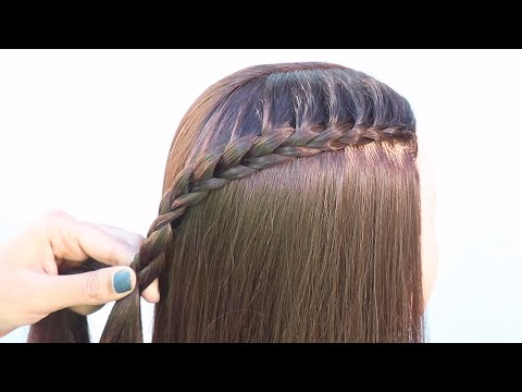 3-easy-open-hairstyle-for-christmas-|-hairstyle-for-birthday-girl-|-beautiful-hairstyle-|-hairstyle