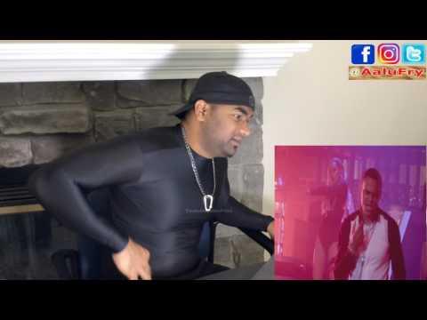 Arash feat. Mohombi - Se Fue  Reaction Aalu Fries