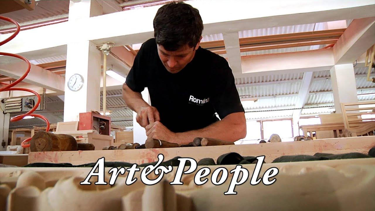 Romina Cribs, Dressers & Kids Furniture Video - YouTube