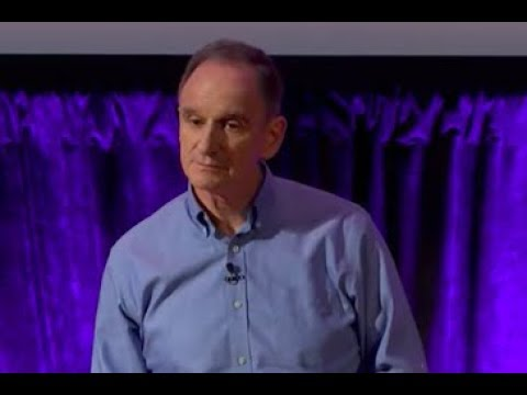 Creating true love at home & peace on the planet | Martin Hellman | TEDxTysons
