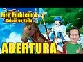watch he video of Abertura Cantada #2 - Fire Emblem 4: Seisen no Keifu