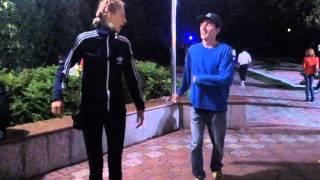 Онлайн уроки уличных танцев