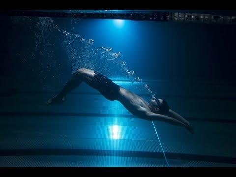 Kelebek Stil Yüzme Tekniği - DOLPHIN AYAK VURUŞ