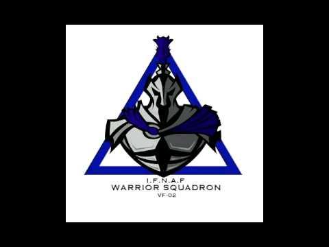 IFNAF WARRIOR SQUADRON. AER VIS