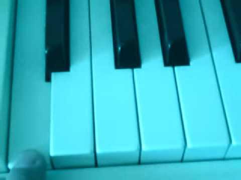 Chris Alpha Sounds: Piano Subcontra Octave A'' (or