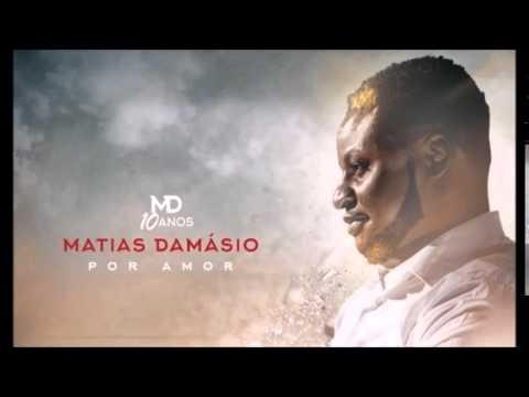 Matias Damásio Feat. Laton - A Culpa é Dela