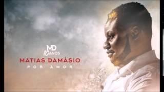 Matias Damásio Feat. Laton - A Culpa é Dela (Audio)